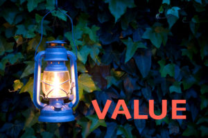 Acquisition Financing Value