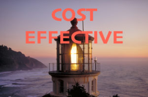 Cost Effective Acquisition FInancing